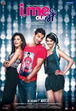 I, Me aur Main 2013 Hindi Movie Watch Online