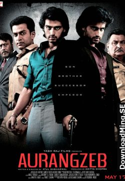 urangzeb (2013) Hindi Movie DVDScr 350MB