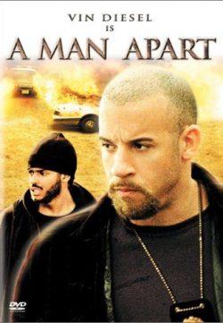 A Man Apart (2003) 300MB BRRip 420p Dual Audio