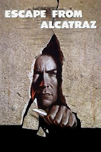 Escape from Alcatraz (1979) 480p 300MB Dual Audio