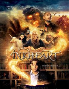 Inkheart (2008) BRRip 420p 300MB Dual Audio