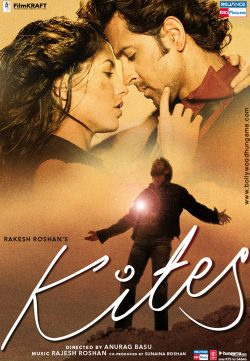Kites (2010) Hindi Movie BRRip 720P