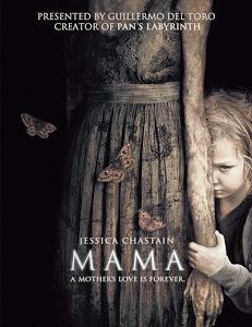 Mama (2013) Dual Audio BRRip 720P