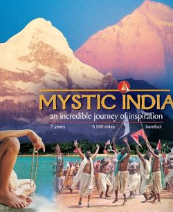 Mystic India (2005) Hindi Movie DVDRip