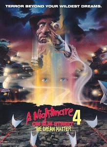 Nightmare on Elm Street 4 (1988) 300MB Dual Audio