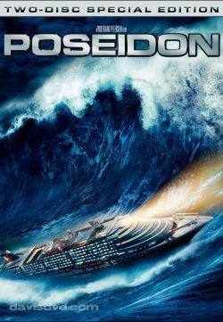 Poseidon (2006) BRRip 420p 300MB Dual Audio