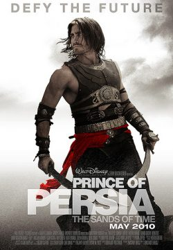 Prince of Persia (2010) 420p 300MB Dual Audio