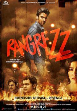 Rangrezz (2013) Music Videos HD 720P
