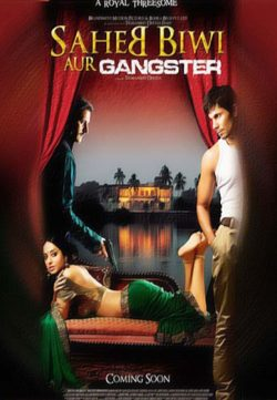 Saheb Biwi Aur Gangster Returns (2013) DVDRip 720P