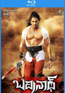 Sangharsh Aur Vijay (Badrinath) 450MB Hindi-Telugu