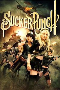 Sucker Punch (2011) BRRip 420p 300MB Dual Audio