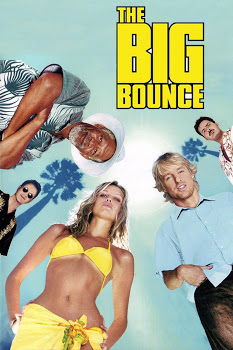 The Big Bounce (2004) BRRip 420p 300MB Dual Audio