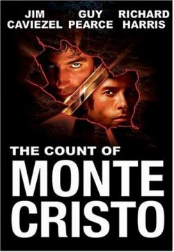 The Count of Monte Cristo (2002) 480p 375MB Dual Audio