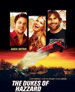 The Dukes of Hazzard (2005) Dual Audio BRRip 720P