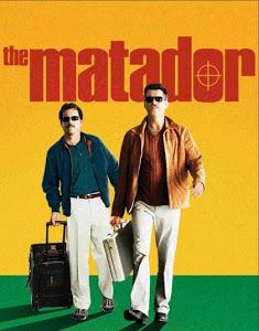 The Matador (2005) BRRip 420p 300MB Dual Audio