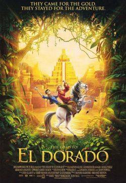 The Road to El Dorado (2000) 420p 300MB Dual Audio