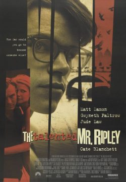 The Talented Mr. Ripley (1999) 480p 400MB Dual Audio