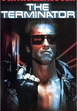 The Terminator (1984) 300MB BRRip 420p Dual Audio