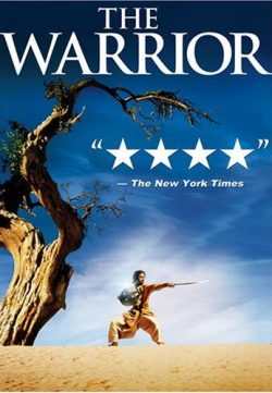 The Warrior (2001) Hindi Movie 250MB DVDRip