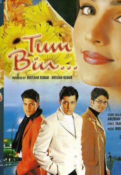 Tum Bin (2001) Hindi Movie HDRip 400MB 420P