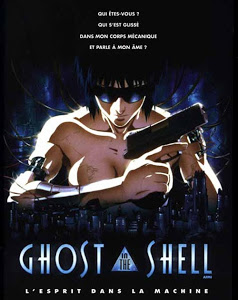 Ghost in the Shell (1995) 200MB English BRRip 420p
