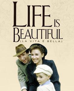 Life Is Beautiful (1997) 325MB BRRip 420p Dual Audio