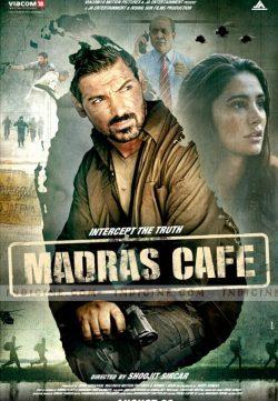 Madras Cafe (2013) Hindi Movie Mp3 Songs