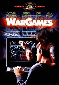 WarGames (1983) 300MB English BRRip 420p ESubs