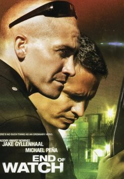 End of Watch (2012) Dual Audio BRRip 720P HD
