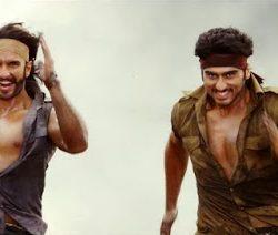 Gunday (2013) Hindi Movie Teaser