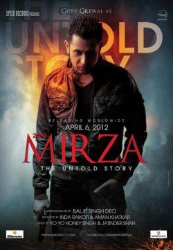 Mirza-The Untold Story (2012) Punjabi Movie DVDRip