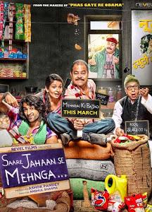 Saare Jahaan Se Mehnga (2013)