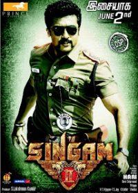 Singam 2 (2013) Dual Audio 5