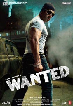 Wanted (2009) Hindi Movie