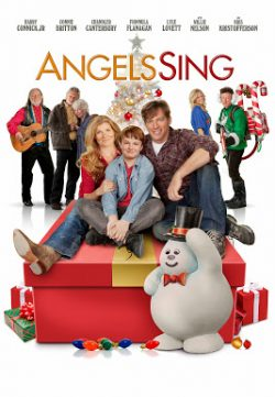 Angels Sing (2013) English BRRip 720p HD