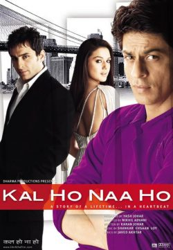 Kal Ho Naa Ho (2003) BRRip Full Movie Watch Online Download
