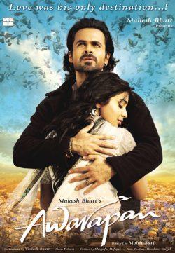 Awarapan (2007) Hindi Movie BRRip 720p