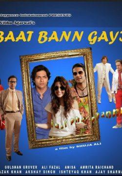Baat Bann Gayi (2013) Hindi Movie ScamRip
