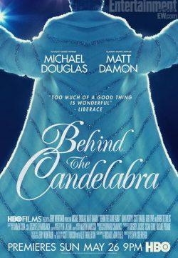 Behind the Candelabra (2013) English BRRip 720p HD