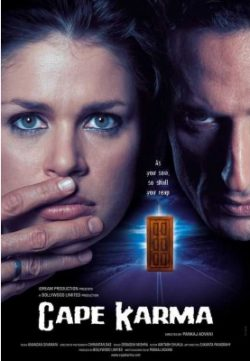 Cape Karma (2007) [Explicit 18+] Full Movie Watch Online Download Mediafire