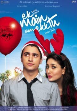 Ek Main Aur Ekk Tu (2012) DVDRip