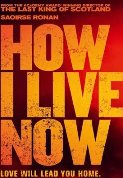 How I Live Now (2013) English Movie Free Download 1080p 250Mb