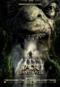 Jack the Giant Slayer (2013) Dual Audio