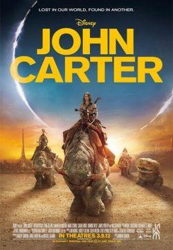 John Carter (2012) 300MB Dual Audio Downloade