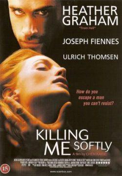 Killing Me Softly (2002) 300MB Dual Audio