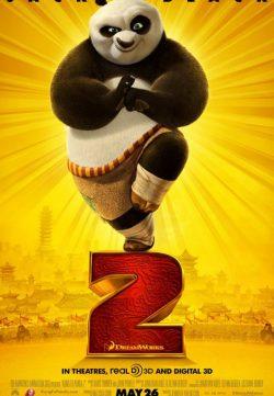 Kung Fu Panda 2 (2011) English | Movie Watch Online Download Mediafire