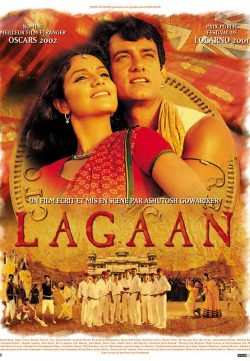 Lagaan (2001) Hindi Movie DVDRip 720p
