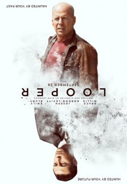 Looper (2012)  300MB Dual Audio