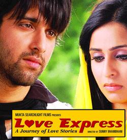 Love Express Full Movie Watch Online Free Hindi Movie