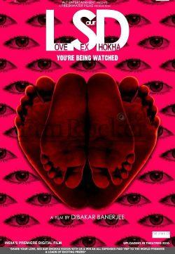 Love, Sex Aur Dhokha (2010) Hindi Movie WebRip 720P